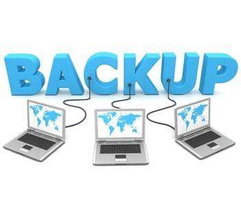 Backup Management - web designing company in ahmedabad