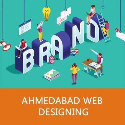Branding in Ahmedabad