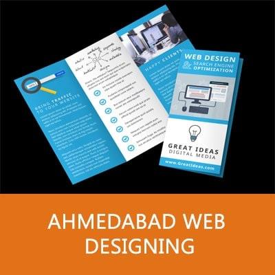 Brochure Design Website