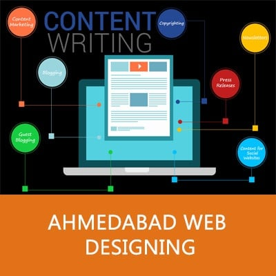 Content Writing Services in Ahmedabad