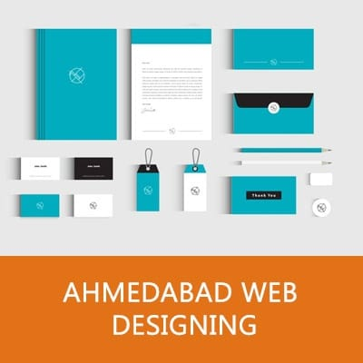 Corporate Identity in Ahmedabad