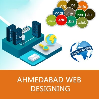 Domain Solution in Ahmedabad