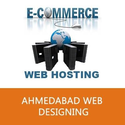 E-Commerce Web Hosting