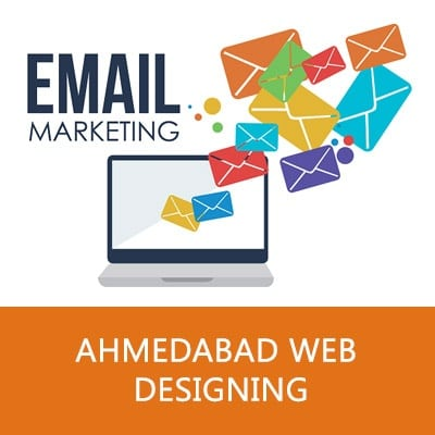E Mail Marketing in Ahmedabad