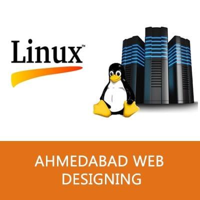 Linux Hosting Ahmedabad