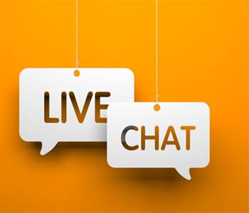 Live Chat services in Ahmedabad