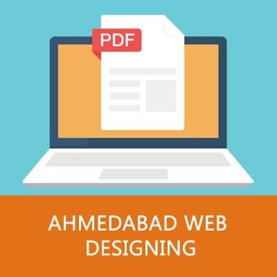PDF Presentation Ahmedabad