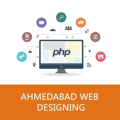 PHP Development in Ahmedabad