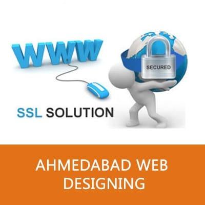 SSL Solutions in Ahmedabad