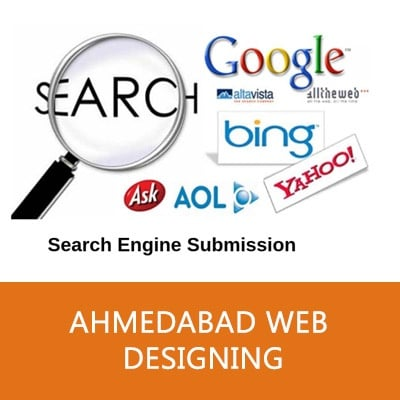 Search Engine Submission Ahmedabad