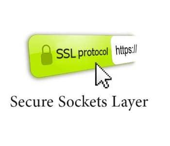 Secure Socket Layer (SSL) Certificate Installation