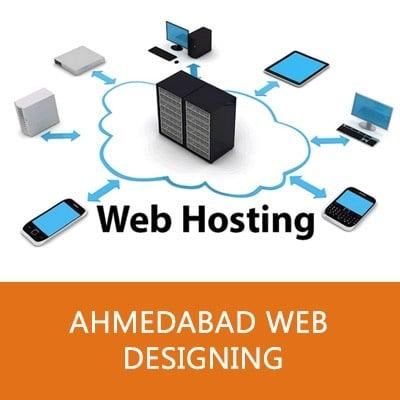 web hosting company in ahmedabad