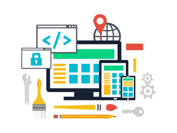 Web design and Developments