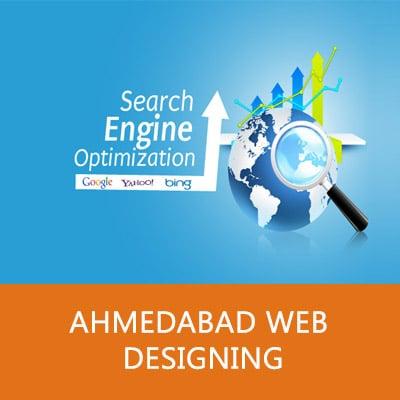Web Designing & SEO Consultant in Ahmedabad